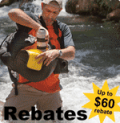 KataBags: Rebates Up To $60 On Select Kata Bags