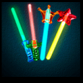 Cool Glow: Find Glow Wands And Swords