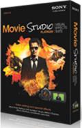 Sonycreativesoftware: Vegas Movie Studio HD Platinum Visual Effects Suite Ab 149,95€