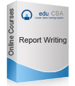 EduCorporateBridge: Report Writing