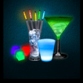 Cool Glow: Glow Drinkware As Low As $0.79