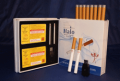 E Cigarette Direct: 50% Off Zero Nicotine Electronic Cigarette Kit + Free Mini Kit