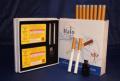 E Cigarette Direct: 50% Off Zero Nicotine Electronic Cigarette Kit + Free Mini Kit