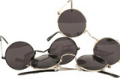 Urban Boundaries: $13.9 Off Lennon Style Sunglasses 3-Pack