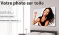 Poster XXL: Votre Photo Sur Toile Maintenant 9,99 € Au Lieu De 18,99 €