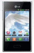 TalkMobile: Free LG Optimus L3 From £7.50 A Month