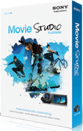 Sonycreativesoftware: Movie Studio Platinum 12 Ab 64,95€