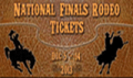 Vegas Tickets: National Finals Rodeo Tickets