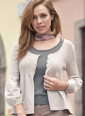 Wool Overs: Up To 25% Off Selected Cashmere And Merino Cardigans