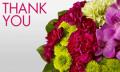 Flora2000: Thank You