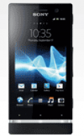 TalkMobile: Free Sony Xperia U From £10 A Month + Free Delivery