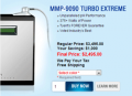 Tyent USA: $1,000 Off The MMP-9090 Turbo Extreme Water Ionizer - 2012 Ionizer Of The Year!