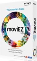 Sonycreativesoftware: Sony Creative Software MoviEZ HD Ab 34,95€
