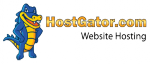 Click to Open HostGator Store