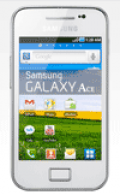 TalkMobile: Samsung Galaxy Ace From £7.50 At Month