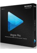 Sonycreativesoftware: Vegas Pro 12 Ab 479,95€