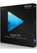 Sonycreativesoftware: Vegas Pro 12 From $599.95