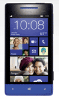 TalkMobile: HTC Windows Phone 8S At SmartPlan £10 + Free Delivery