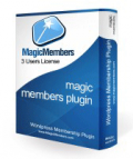 Magic Members: $15 Off On 3 Users License