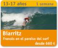 Internationalprojects: Campamentos De Verano En Francia:  Biarritz 13-17 Años