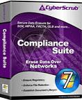 CyberScrub: CyberScrub Compliance Suite