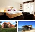 HRS Deals: 67% Rabatt Lieblingsplatz Strandhotel