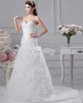 EFoxcity: Up To 85% Off Wedding Dresses