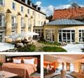 HRS Deals: 50% Rabatt Hotel Villa Weltemühle