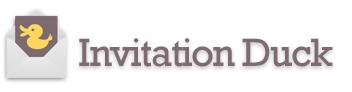 Click to Open Invitation Duck Store