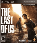 CD Universe: $58.95 For Best Selling Game-Last Of Us Playstation 3 PS3