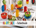 Friesland Versand: Happymix Farbenfreude