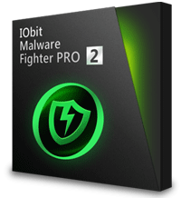 50% Off for IObit Malware Fighter 3 PRO