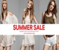 H&M: Summer Sale Starting At $5