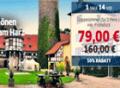 HRS Deals: 50% Rabatt Hotel & SPA Wasserschloss