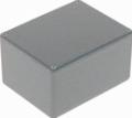 Eibtron: Gehäuse Aluminium 114x89x55mm 17,91 €