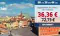 HRS Deals: 50% Rabatt Golden Tulip Warschau