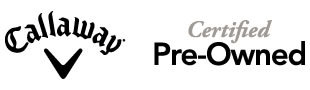 Click to Open Callaway Golf Pre-owned Store