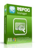 Refog: REFOG Keylogger - 1 License - Only $49.95