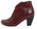 Shoes International: £55 Off Mephisto Dancer Heeled Ankle Boot