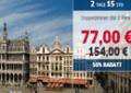 HRS Deals: 50% Rabatt Le Plaza
