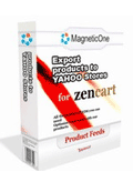 MagneticOne: 30% Off Zen Cart Yahoo Stores Data Feed