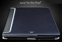 ISkin: Save 60% Off Aura 2 For The New IPad Retina