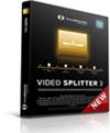Solveig Multimedia: SolveigMM Video Splitter From $49.95