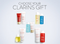 Nordstrom: Free Deluxe Sample Duos With 2 Item Clarins Order