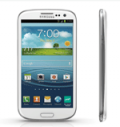Mi Gente Mobile: SAMSUNG GALAXY S III 16GB – WHITE At $438