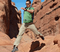 GoLite: 72% Off Mens Activewear + Free Shipping