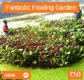 Concern Universal: Fantastic Floating Garden £50