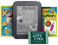 Barnes & Noble: Free $20 Gift Card With Nook Simple Touch Purchase