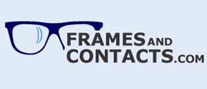 Click to Open Frames and Contacts‎ Store