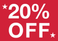 OfficeMax: 20% Off - BACK BY POPULAR DEMAND!